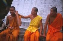 foto VIAJES Laos, Tailandia 3