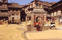 foto VIAJES T�bet, Nepal 1