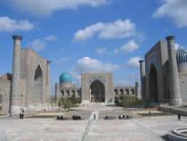 foto VIAJES Uzbekistán 2
