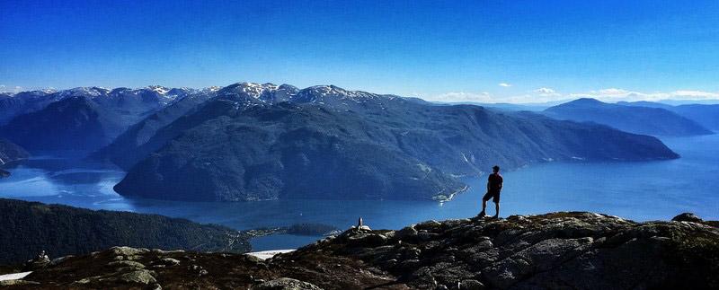 noruega viajes