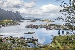 imagen Noruega